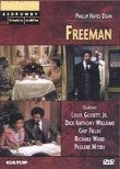 Broadway Theatre Archive: Freeman
