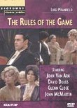 Broadway Theatre Archive: The Rules of the Game