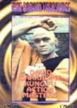 David Carradine Kung Fu Action Masters