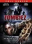 Cinema Zombie poster
