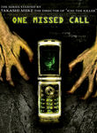 One Missed Call (Chakushin ari) poster