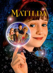 Matilda (1996) box art