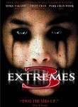 Extreme: The IMAX Experience poster
