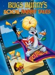 1001 Rabbit Tales poster