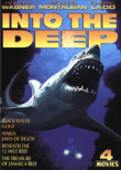Into the Deep: Black Water Gold / Mako: Jaws of Death