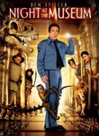 Night at the Museum (2006) Box Art