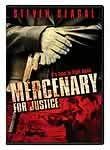 Mercenary for Justice (2006) Box Art
