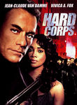 The Hard Corps (2006) Box Art