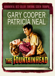 Fountainhead (1949) poster