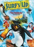 Surf's Up (2007) Box Art
