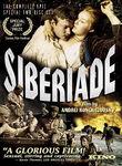 Siberiade (Sibiriada) poster