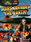 Mars Invade the Earth!: The Night America Trembled / The Martian Eyes