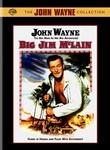Big Jim McLain (1952) Box Art