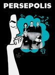 Persepolis (2007)