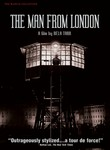 Man From London (A Londani Ferfi) poster