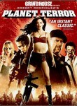 Planet Terror (2007)