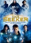 The Seeker: The Dark Is Rising (2007) Box Art
