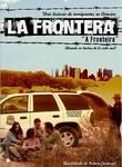 La frontera (1991) poster