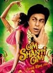 Om Shanti Om (2007) Box Art