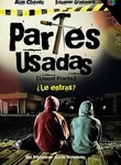 Used Parts (Partes Usadas) poster