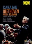 Karajan: Beethoven: Missa Solemnis