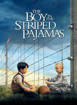 The Boy in the Striped Pyjamas (2008) Box Art