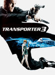 Transporter 3 (2008) Box Art