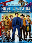 Night at the Museum: Battle of the Smithsonian: The IMAX Experience poster