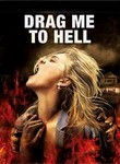 Drag Me to Hell (2009) Box Art