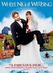 White Wedding poster