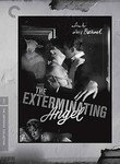 Exterminating Angel (1962) poster