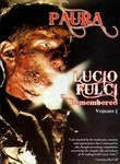 Paura: Lucio Fulci Remembered: Vol. 1