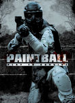 Paintball poster