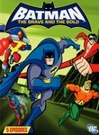 Batman: The Brave and the Bold: Vol. 3