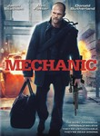 The Mechanic (2011) Box Art