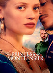 The Princess of Montpensier box art