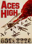 Aces High (1976) Box Art