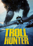Troll Hunter box art
