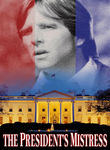 The President's Mistress (1978) Box Art