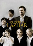 Monsieur Lazhar (2011) Box Art