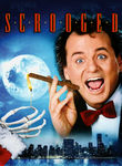 Scrooged (1988) Box Art