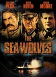 The Sea Wolves (1980) Box Art