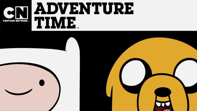 Rent Adventure Time on DVD
